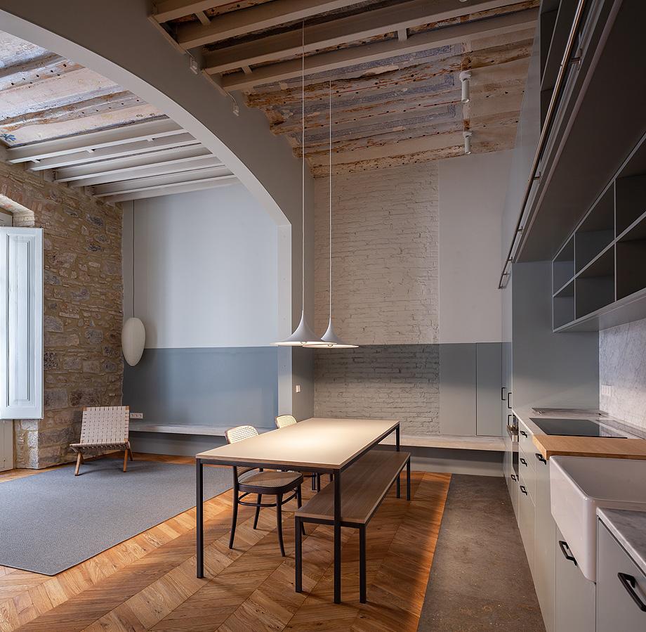 dos apartamentos en girona por maite prats - foto marc torra (16)