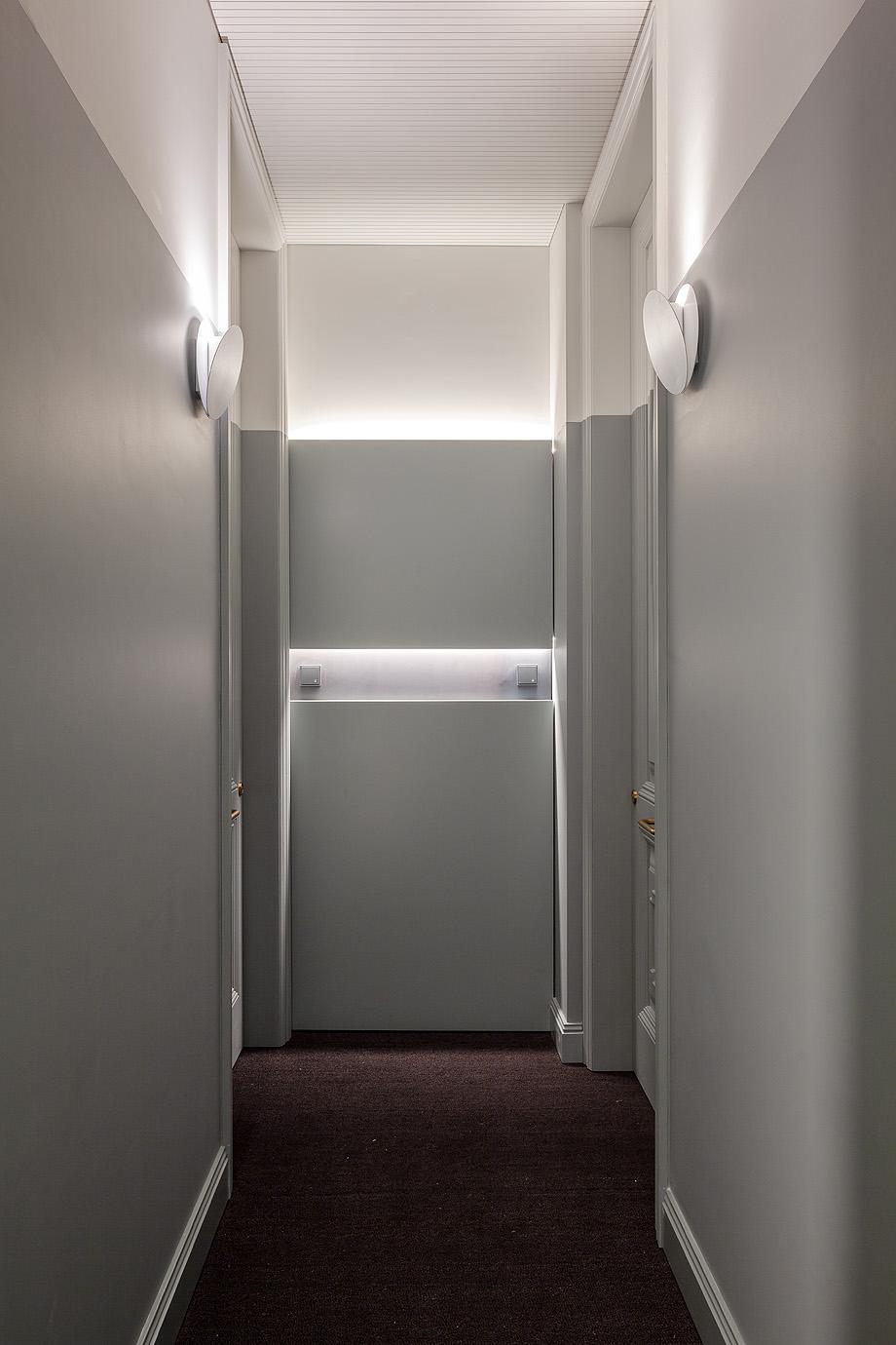 dos apartamentos en girona por maite prats - foto marc torra (2)
