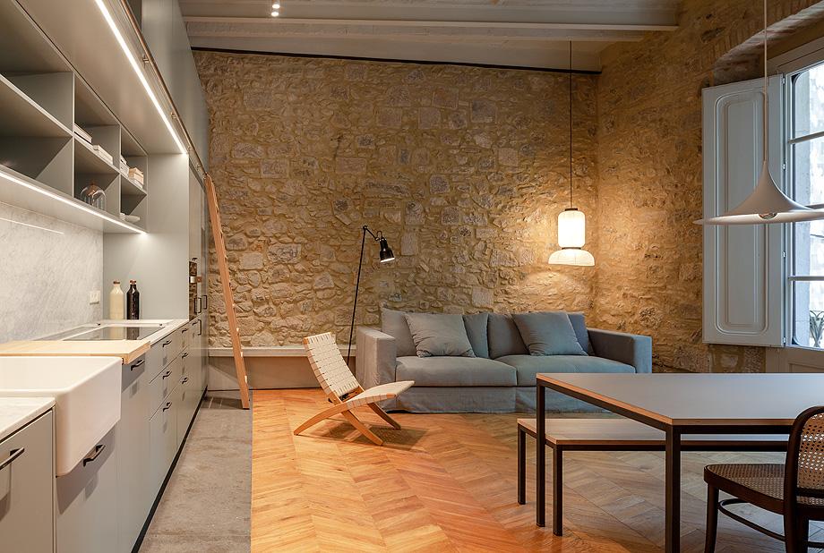 dos apartamentos en girona por maite prats - foto marc torra (3)