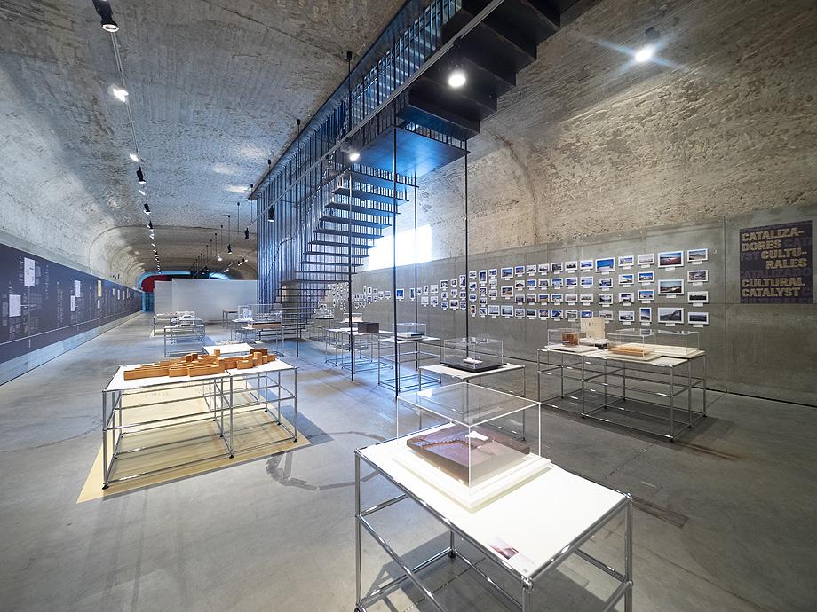 exposición spanish architectures. cronica desde europa - ricardo marquerie (4)