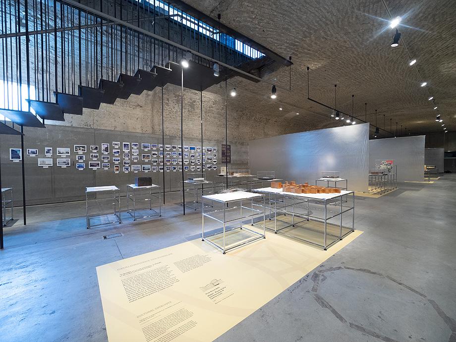 exposición spanish architectures. cronica desde europa - ricardo marquerie (5)