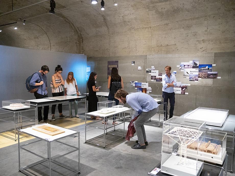 exposición spanish architectures. cronica desde europa - ricardo marquerie (6)