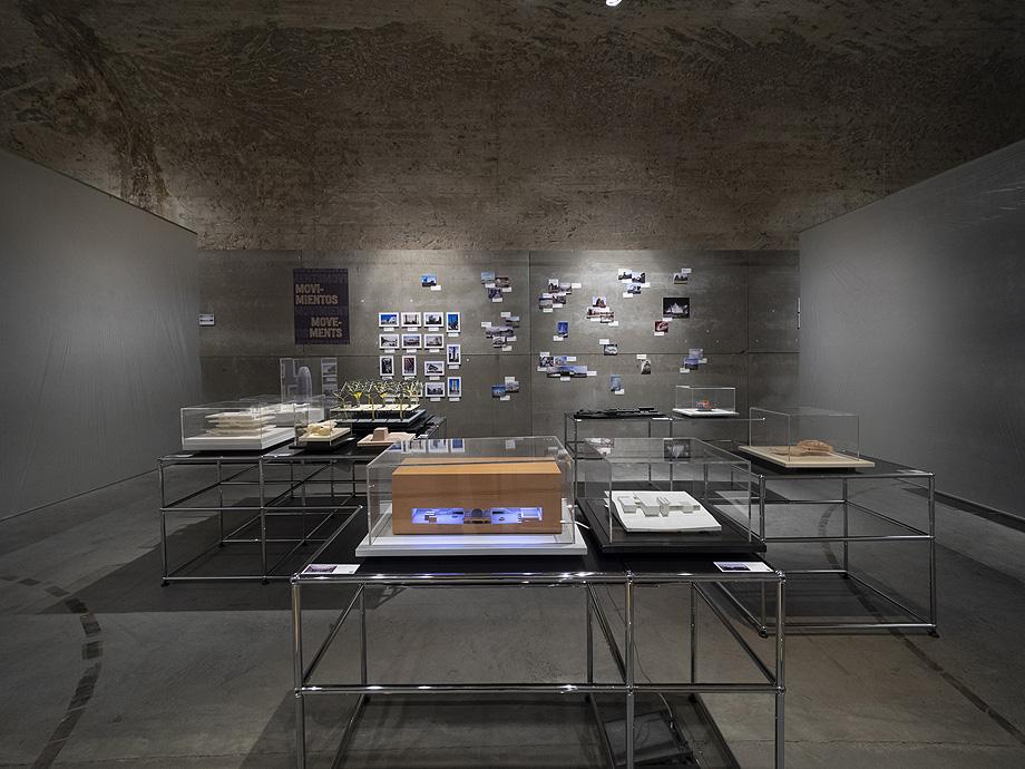 exposición spanish architectures. cronica desde europa - ricardo marquerie (9)