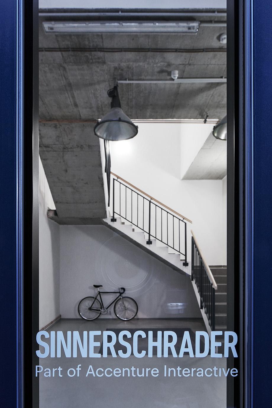 oficinas sinnerschrader por kurz architects - foto boysplaynice (1)
