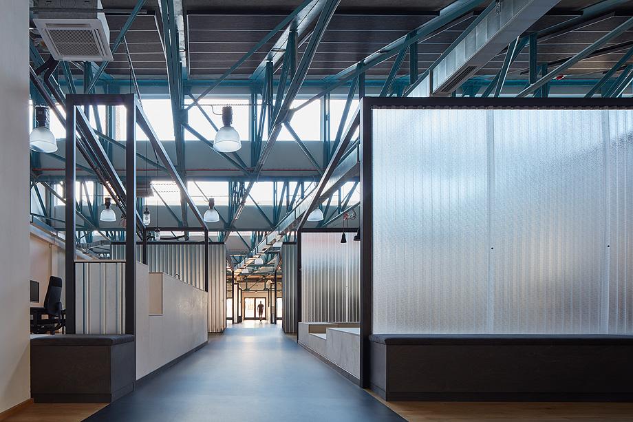 oficinas sinnerschrader por kurz architects - foto boysplaynice (2)