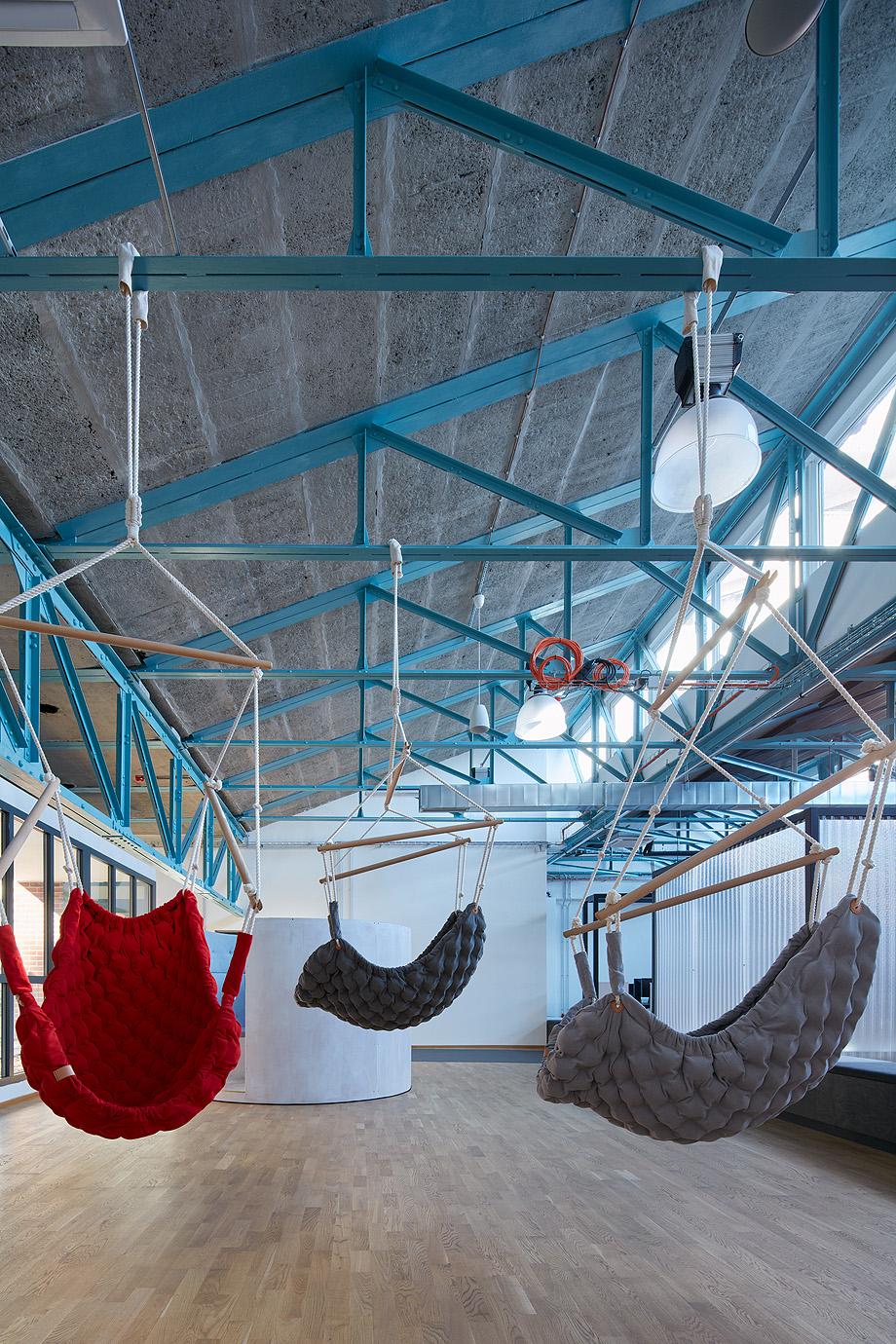oficinas sinnerschrader por kurz architects - foto boysplaynice (5)