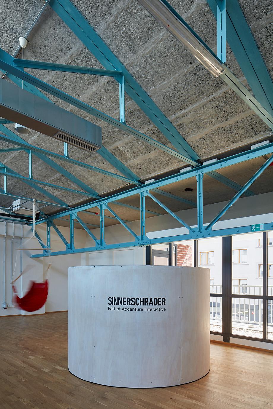 oficinas sinnerschrader por kurz architects - foto boysplaynice (6)