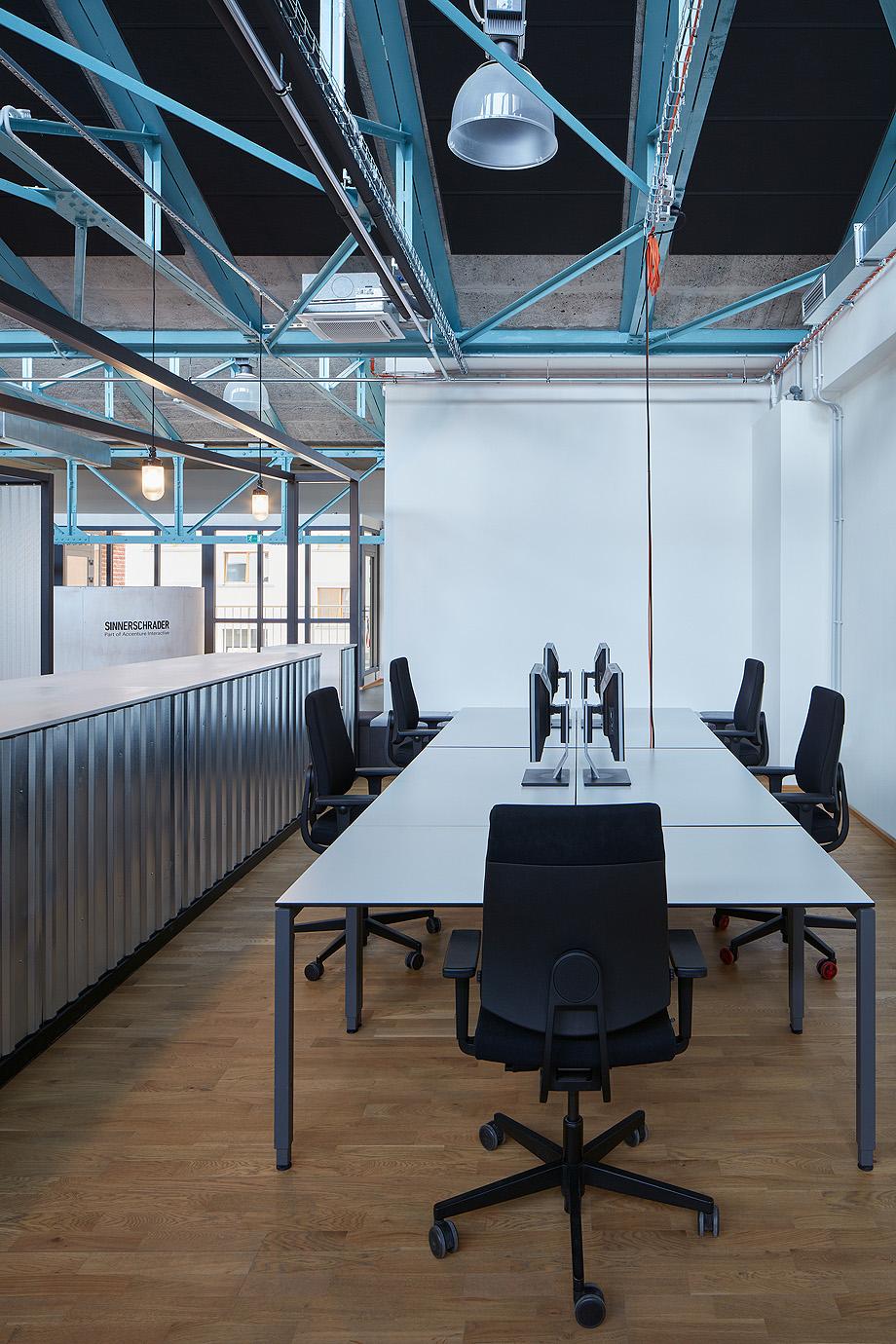 oficinas sinnerschrader por kurz architects - foto boysplaynice (8)