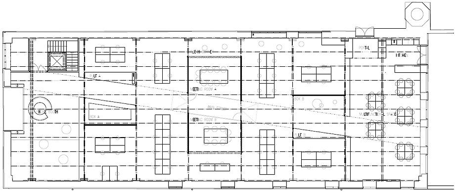 oficinas sinnerschrader por kurz architects - plano (34)