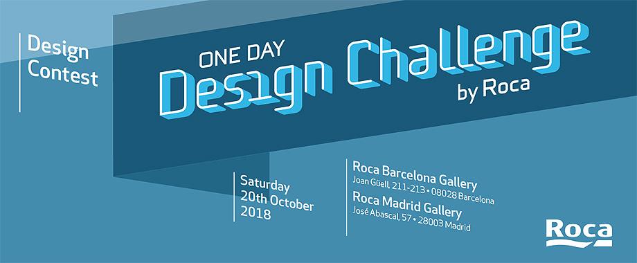 one day design challenge by roca (1)