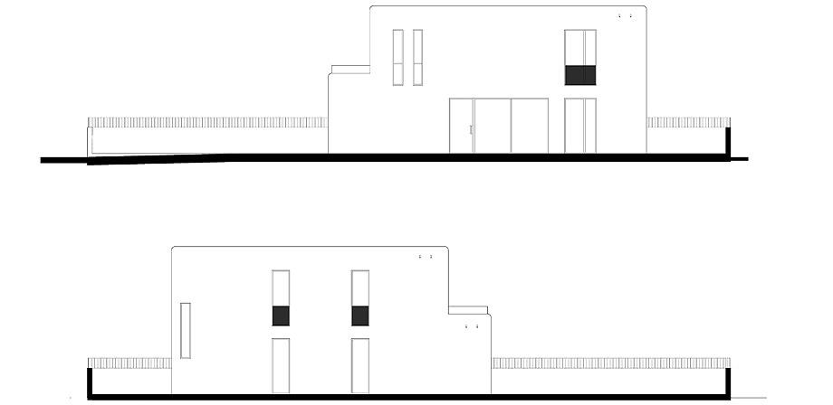 carmen house de carles faus arquitectura - plano (31)