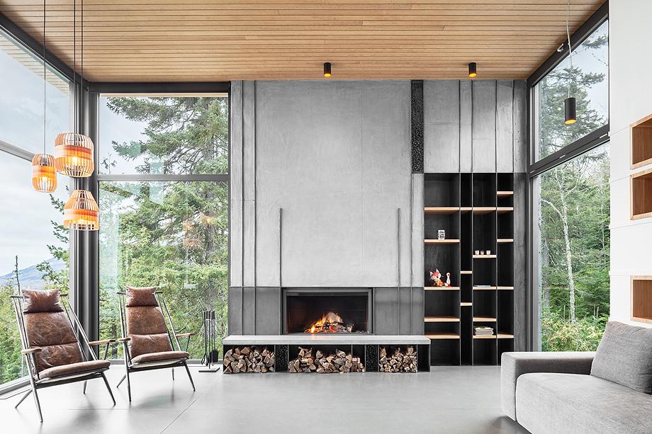 casa de thellend fortin architectes - foto charles lanteigne (1)