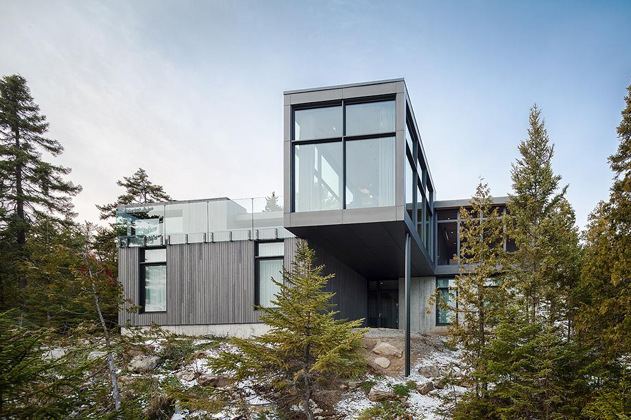casa de thellend fortin architectes - foto charles lanteigne (16)