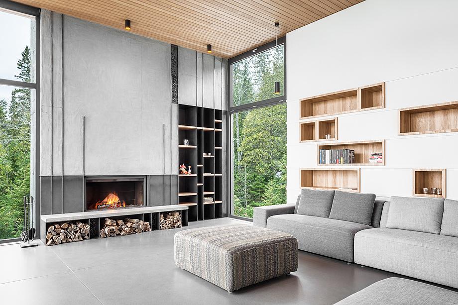 casa de thellend fortin architectes - foto charles lanteigne (3)