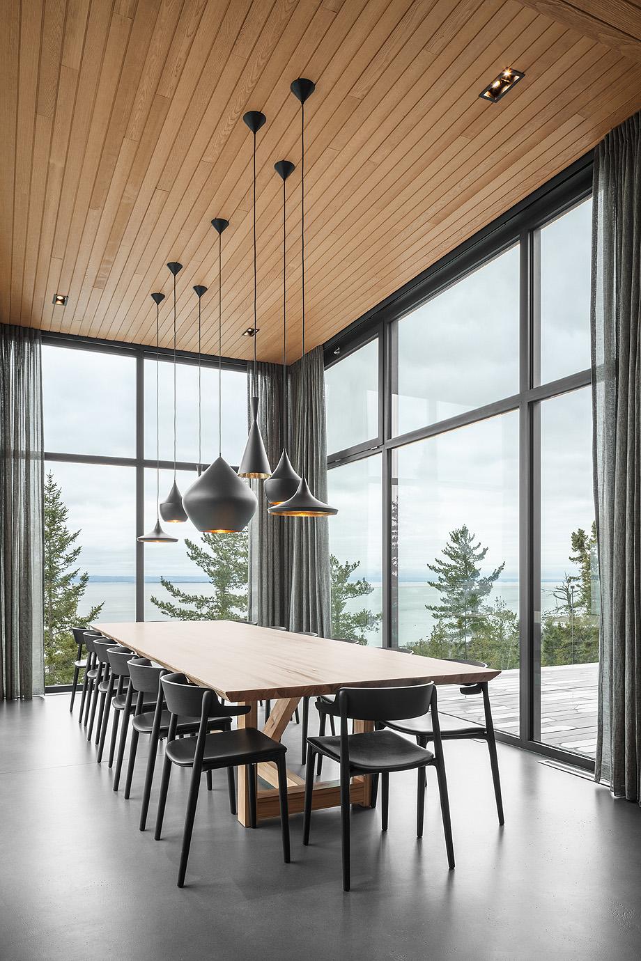 casa de thellend fortin architectes - foto charles lanteigne (4)