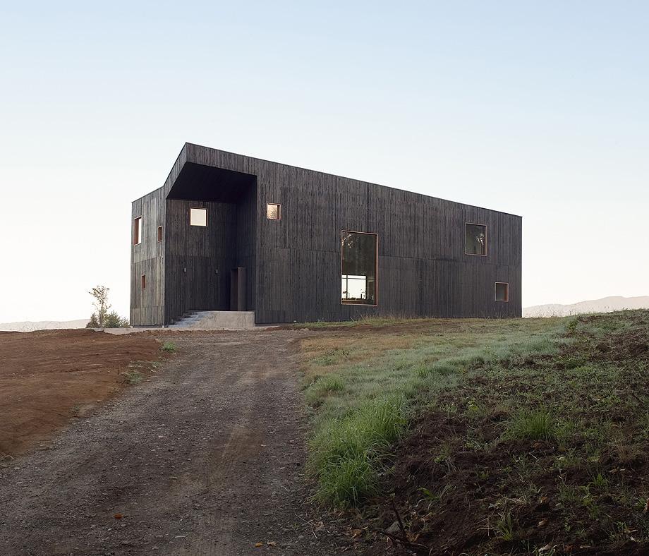 casa hualle de ampuero yutronic - foto felipe fontecilla (18)