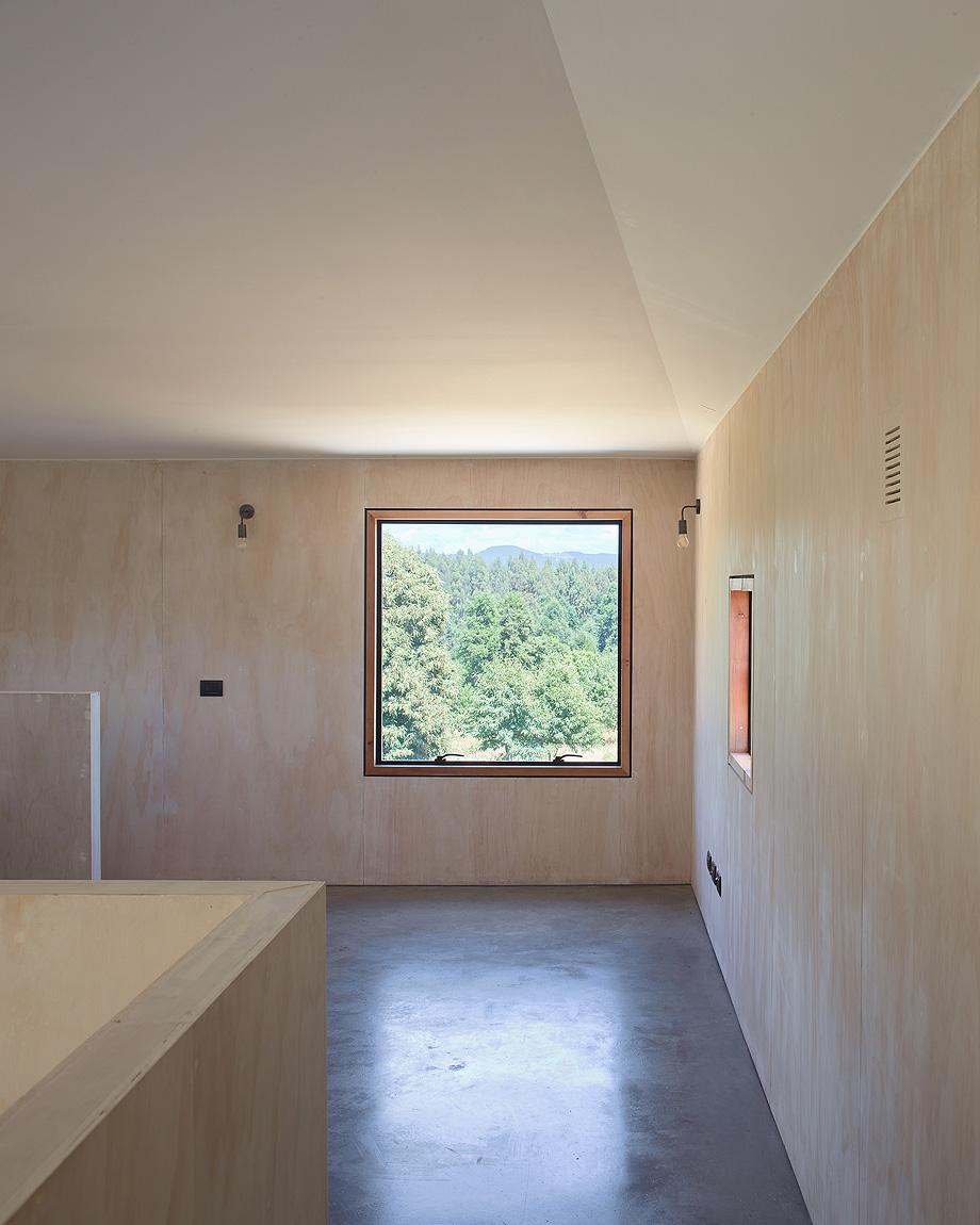 casa hualle de ampuero yutronic - foto felipe fontecilla (6)