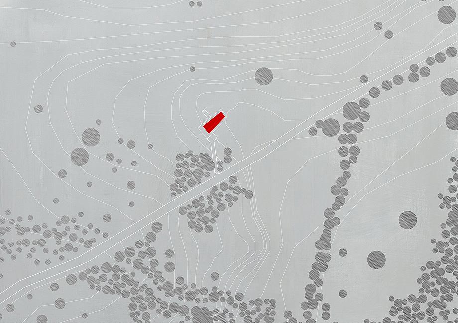 casa hualle de ampuero yutronic - plano (19)