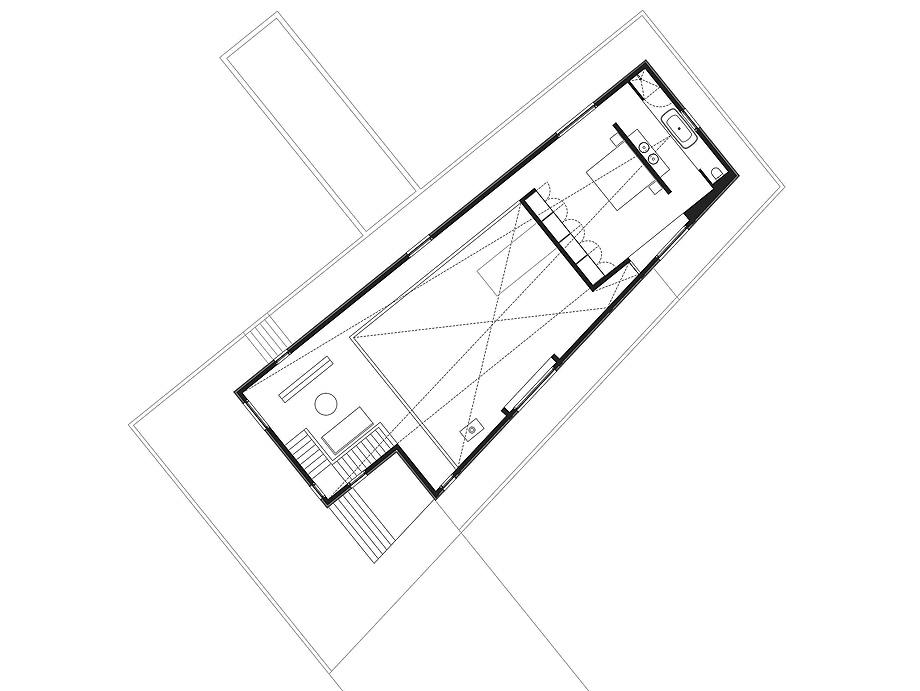 casa hualle de ampuero yutronic - plano (21)