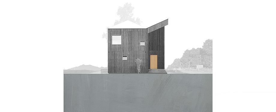 casa hualle de ampuero yutronic - plano (24)