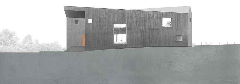 casa hualle de ampuero yutronic - plano (25)