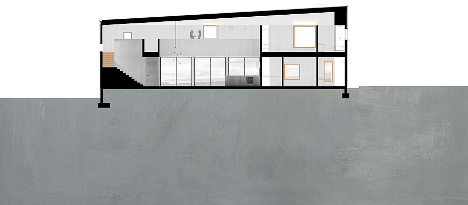 casa hualle de ampuero yutronic - plano (27)