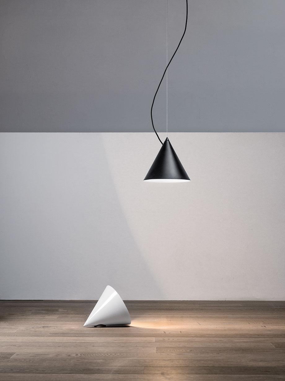 lampara de suspension ray de jordi vaciana para metalarte (1)