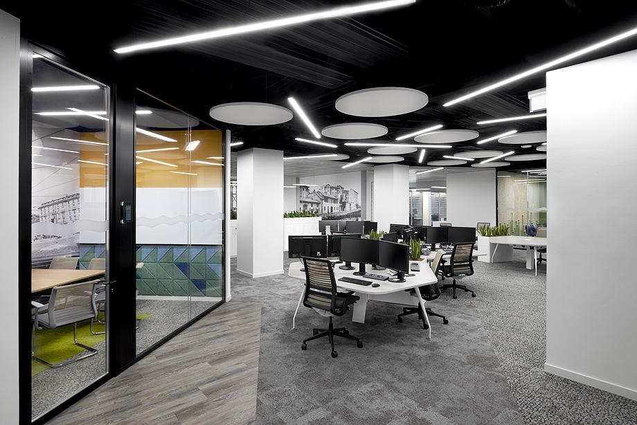 oficinas de cbre en milan con techos armstrong (2)