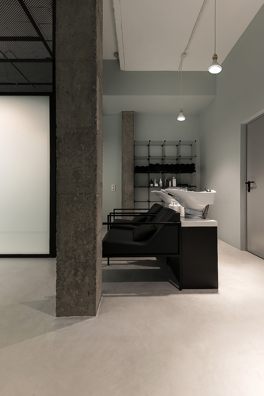 peluquería sonia portela de nan arquitectos - foto ivan casal nieto (15)
