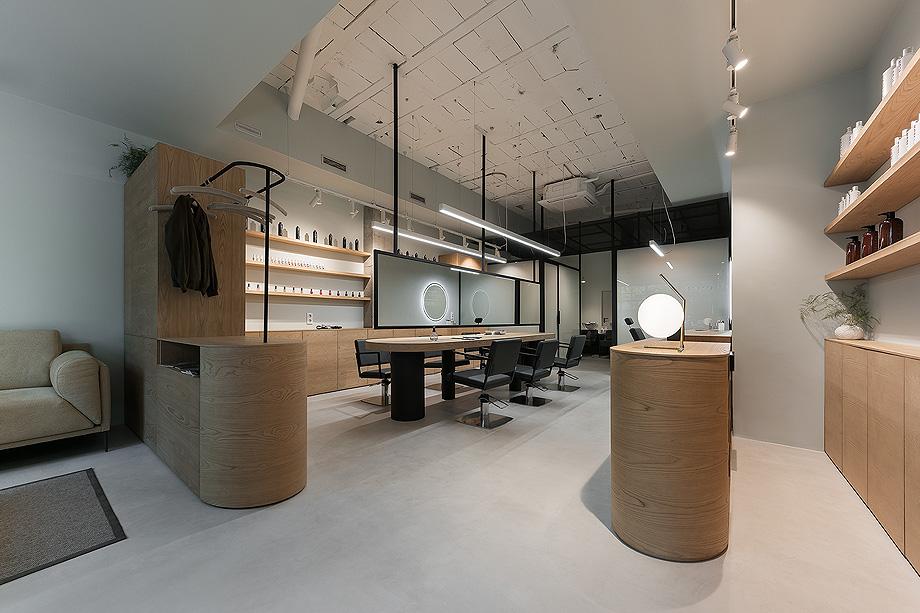 peluquería sonia portela de nan arquitectos - foto ivan casal nieto (5)