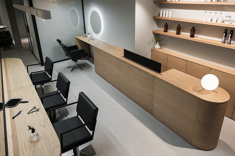 peluquería sonia portela de nan arquitectos - foto ivan casal nieto (7)
