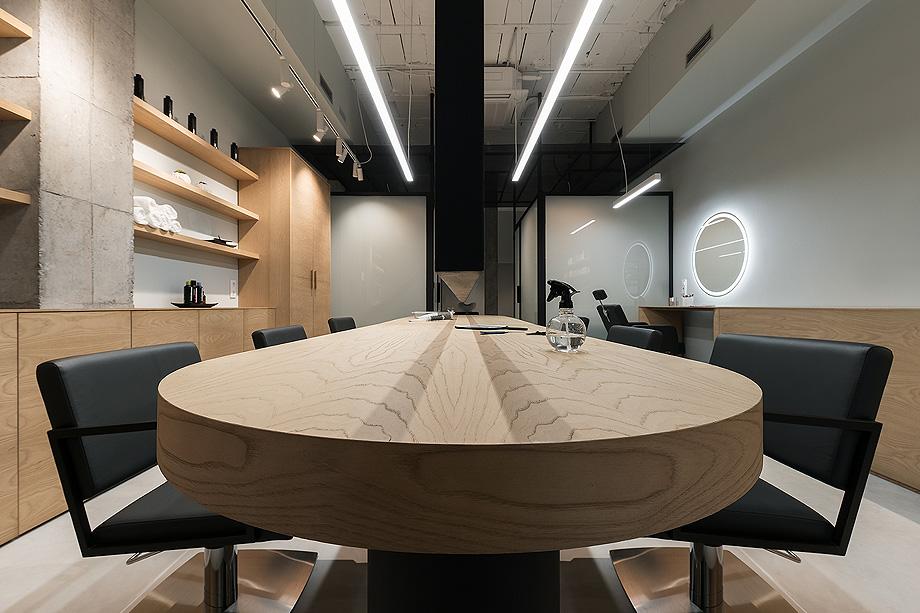 peluquería sonia portela de nan arquitectos - foto ivan casal nieto (9)