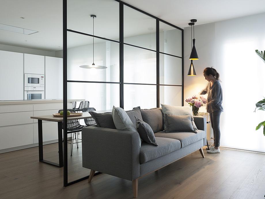 piso en pamplona por hernandez arquitectos - foto mayte piera (10)