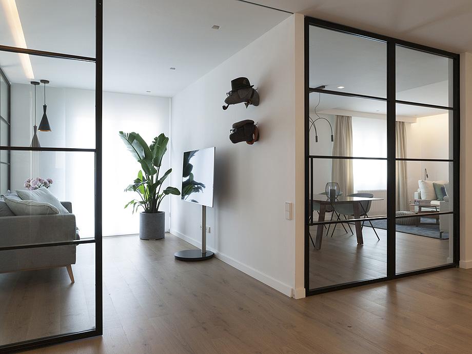 piso en pamplona por hernandez arquitectos - foto mayte piera (17)