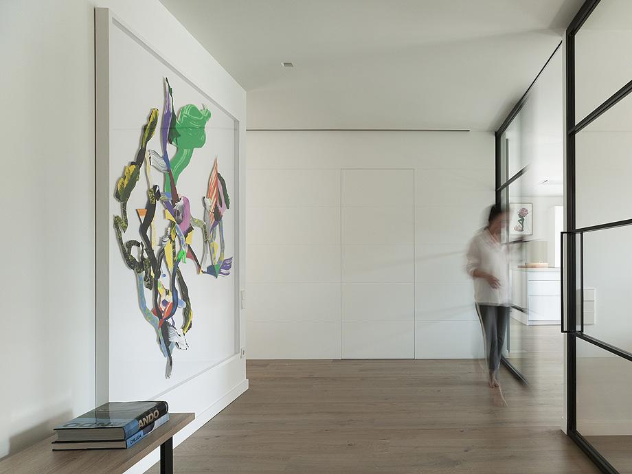 piso en pamplona por hernandez arquitectos - foto mayte piera (2)