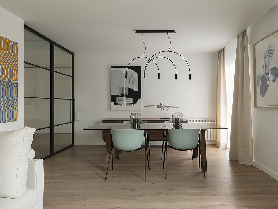piso en pamplona por hernandez arquitectos - foto mayte piera (5)