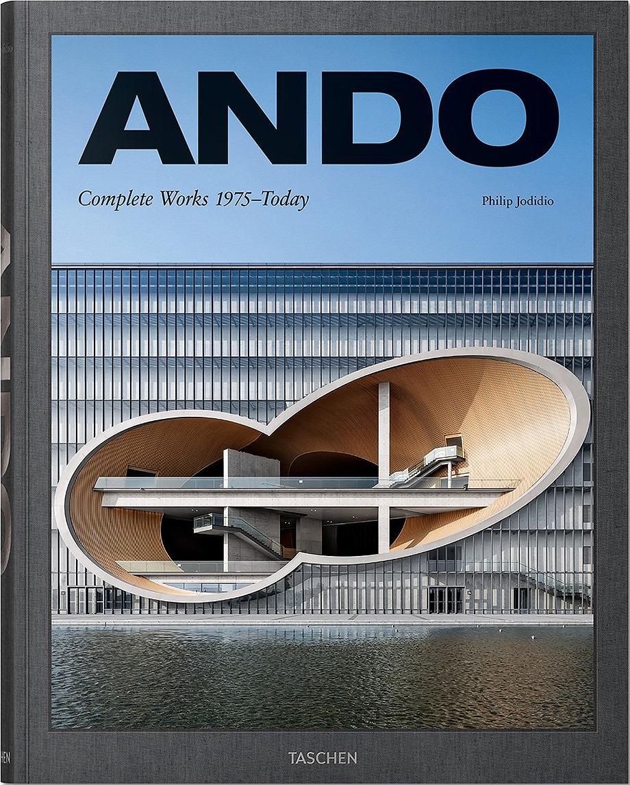 ando. complete works 1975 - today philip jodidio taschen (1)