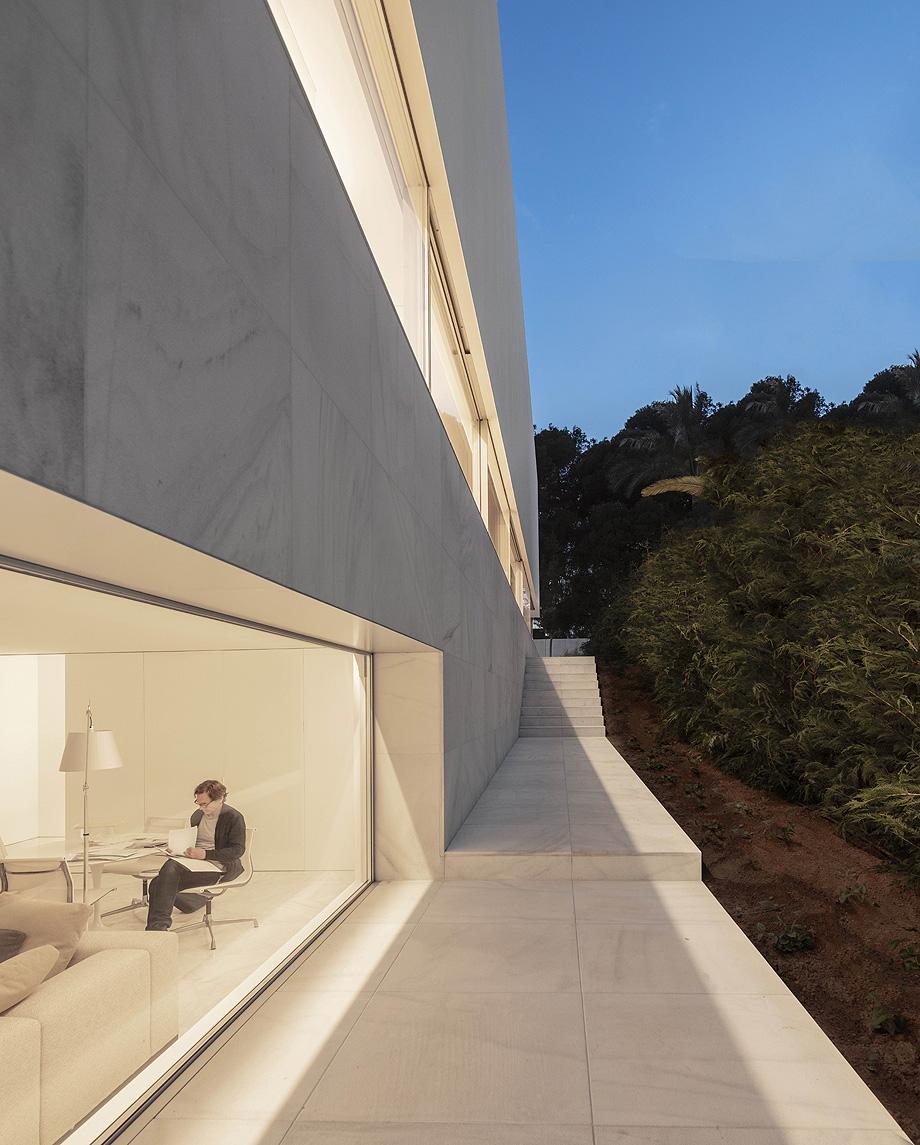casa hofmann de fran silvestre arquitectos - foto fernando guerra (18)