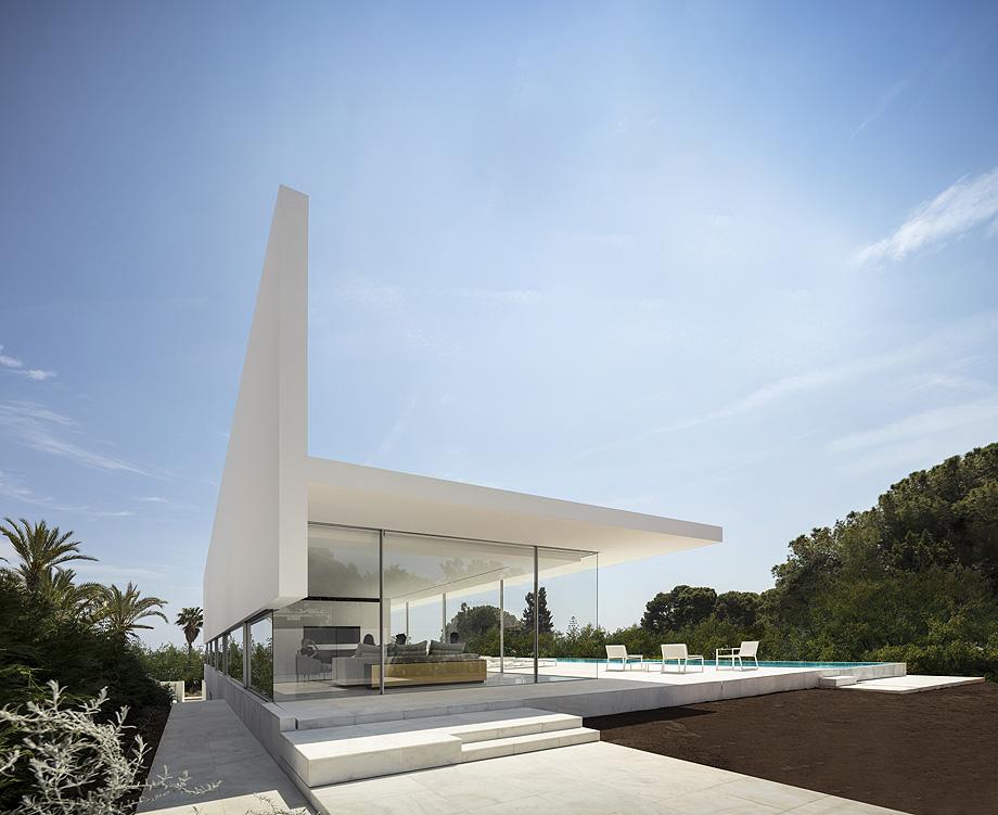 casa hofmann de fran silvestre arquitectos - foto fernando guerra (4)