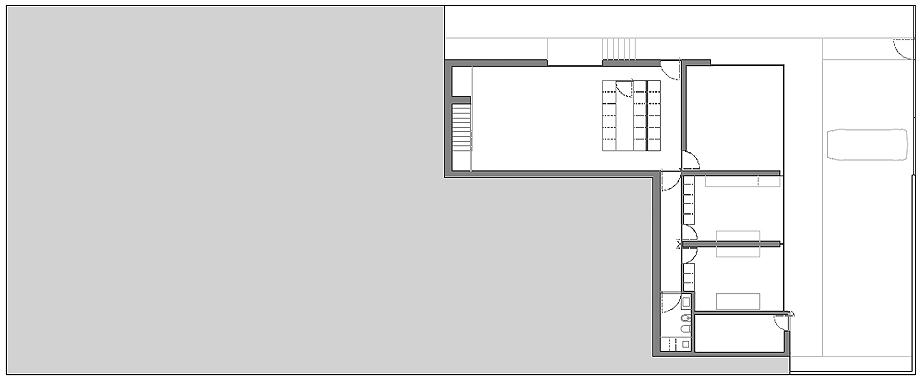 casa hofmann de fran silvestre arquitectos - planimetria (24)