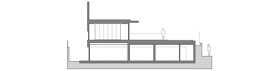 casa hofmann de fran silvestre arquitectos - planimetria (27)