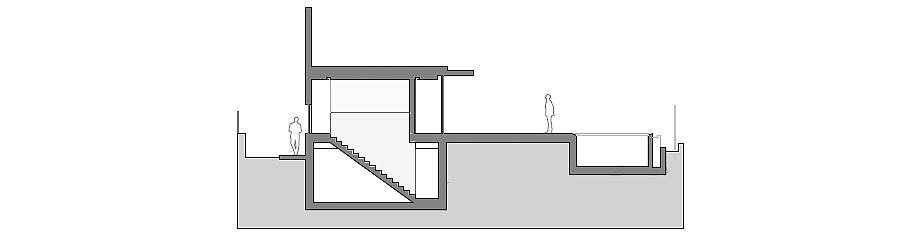 casa hofmann de fran silvestre arquitectos - planimetria (28)