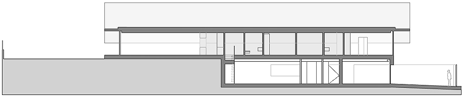 casa hofmann de fran silvestre arquitectos - planimetria (29)