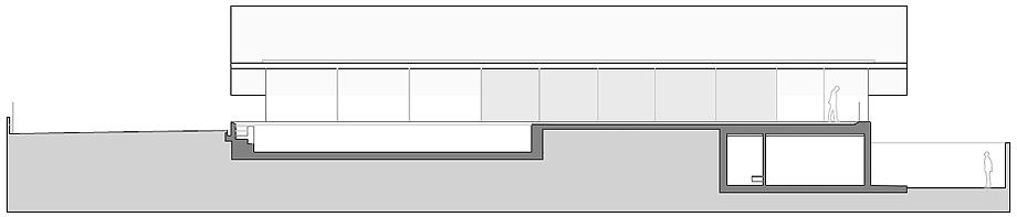 casa hofmann de fran silvestre arquitectos - planimetria (30)