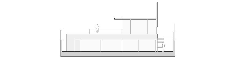 casa hofmann de fran silvestre arquitectos - planimetria (31)