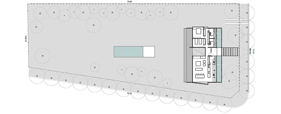 casa rodriguez de luciano kruk - plano (37)