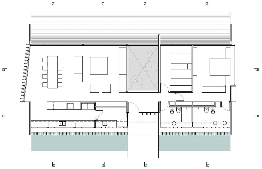 casa rodriguez de luciano kruk - plano (38)