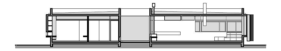 casa rodriguez de luciano kruk - plano (40)