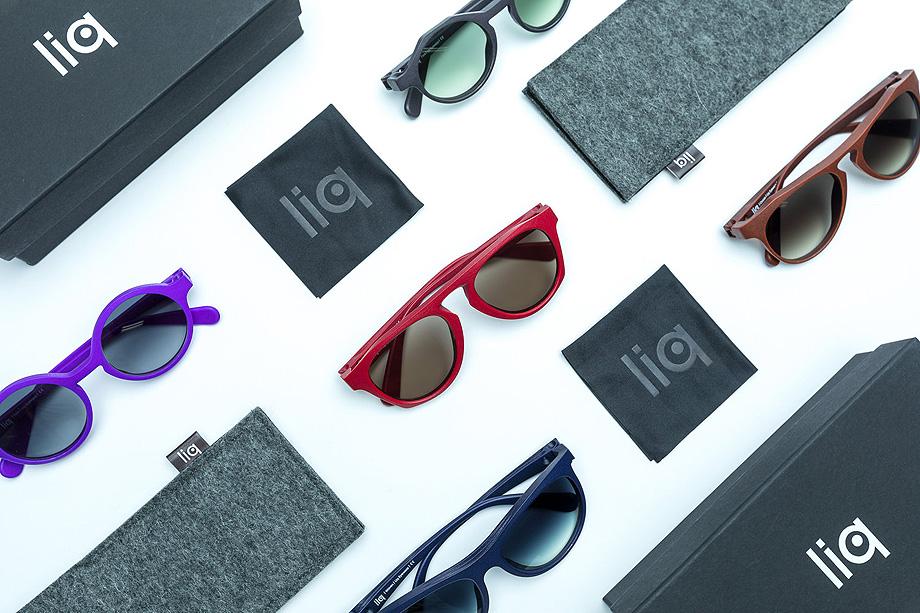 design market 2018 - liq eyewear
