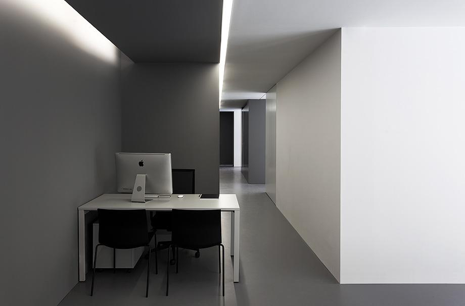 oficinas oav de fran silvestre arquitectos - foto diego opazo (11)